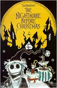 Nightmare Before Christmas, The