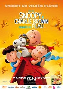 Snoopy a Charlie Brown - Peanuts ve filmu / The Pe