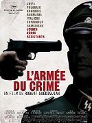 Spustit online film zdarma Armáda zločinu