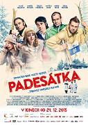 Spustit online film zdarma Padesátka