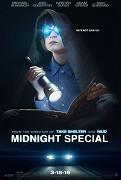 Půlnoční dítě / Midnight Special (2016)  CZ