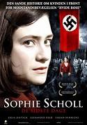 Poslední dny Sophie Schollové