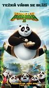 Kung Fu Panda 3 2D