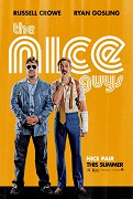 Poster undefined         The Nice Guys
