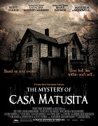 Poster undefined The Mystery of Casa Matusita