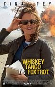 Spustit online film zdarma Whiskey Tango Foxtrot