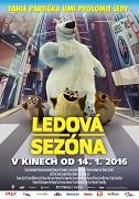 Spustit online film zdarma Ledová sezóna