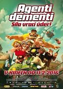 Film Agenti Dementi ke stažení - Film Agenti Dementi download