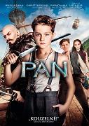Spustit online film zdarma Pan