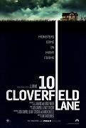 Ulice Cloverfield 10 / 10 Cloverfield Lane (2016)