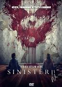 Spustit online film zdarma Sinister 2