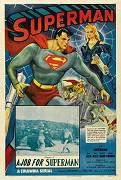 Superman 1948 Čsfd Cz