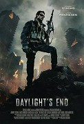 Poster undefined Daylight's End
