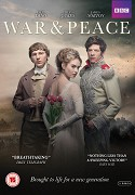 Poster undefined          War and Peace (TV seriál)