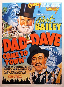 an analysis of the film dad and dave on our selection Discussion questions for use with any film that is a work  using this analysis,  what are the most dramatic issues relevant to our time that have been.