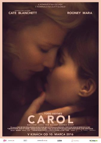 Carol 2D