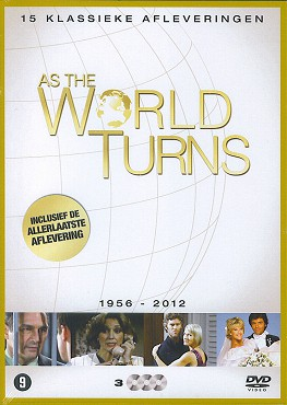 Kate mcneil as the world turns