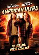 Spustit online film zdarma American Ultra