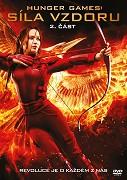 Spustit online film zdarma Hunger Games: Síla vzdoru 2. část