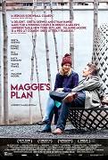 Maggie má plán 2D