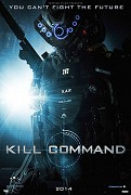Poster undefined Kill Command
