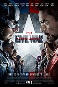 Kapitán America: Občanská válka