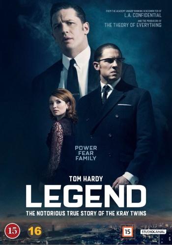 Re: Legend / Legendy zločinu (2015)