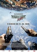 Spustit online film zdarma Hardcore Henry