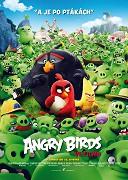 Spustit online film zdarma Angry Birds ve filmu