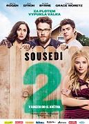 Spustit online film zdarma Sousedi 2