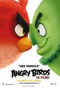Angry Birds ve filmu / Angry Birds  CZ SK (2016) [