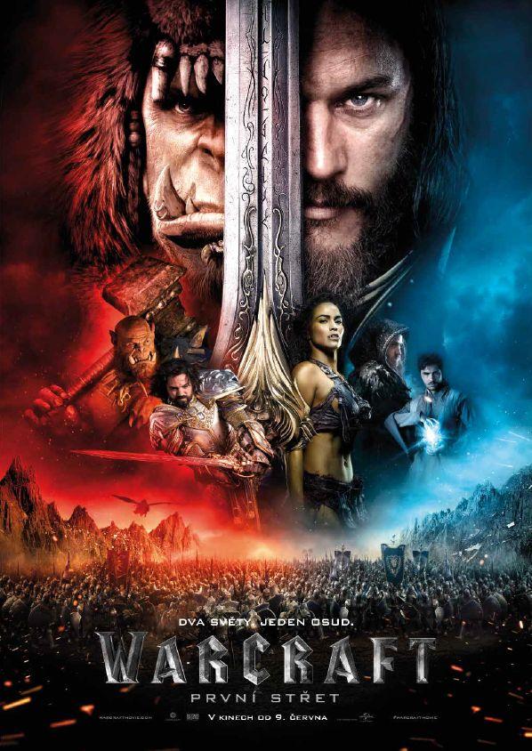 Warcraft: První střet 2D