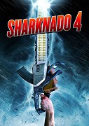 Poster undefined Sharknado 4: The 4th Awakens