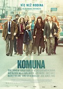 Spustit online film zdarma Komuna
