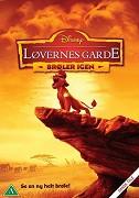 Poster undefined  Lví hlídka: Návrat mocného řevu (TV film)