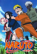 Poster undefined          Naruto (TV seriál)