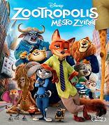 Zootropolis: Město zvířat / Zootopia (2016) CZ