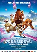 Spustit online film zdarma Doba ledová: Mamutí drcnutí