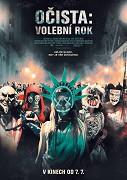 Spustit online film zdarma Očista: Volební rok