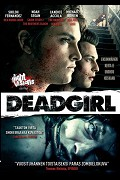 Poster undefined          Deadgirl