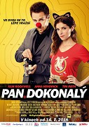 Spustit online film zdarma Pan Dokonalý