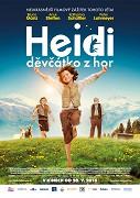 Spustit online film zdarma Heidi, děvčátko z hor