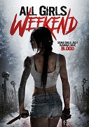 Poster undefined All Girls Weekend