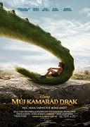 Spustit online film zdarma Můj kamarád drak