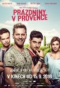 Prázdniny v Provence, Prázdniny v Provence [česky]