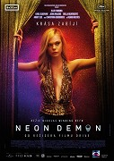 Spustit online film zdarma Neon Demon