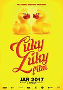 Cuky Luky, Cuky Luky Film [česky]