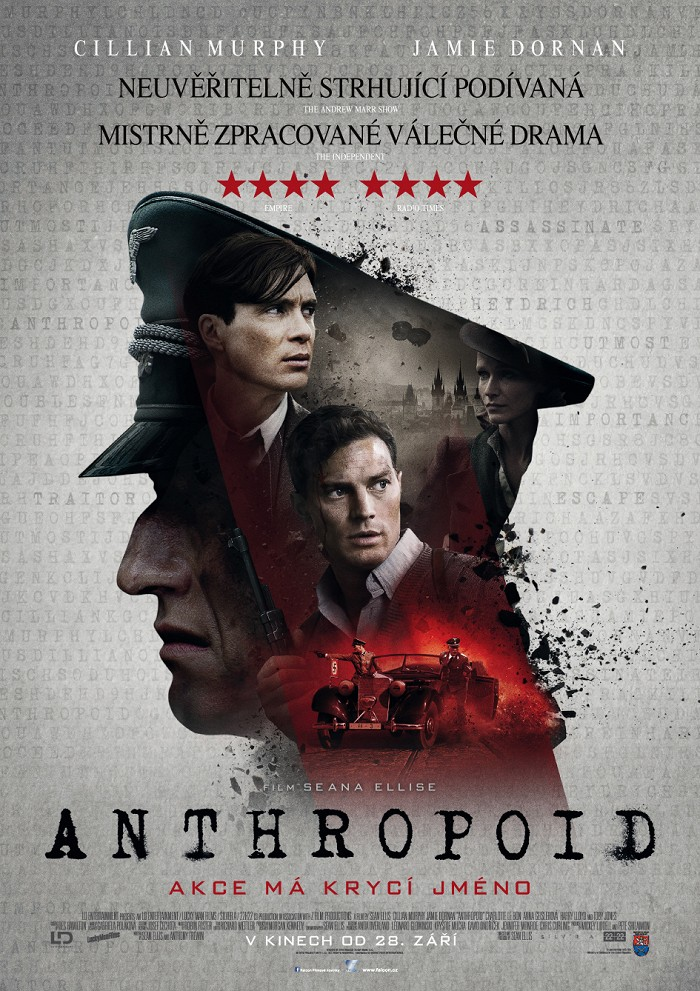 Anthropoid 2D
