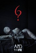 Poster undefined          American Horror Story (TV seriál)