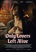 Poster undefined          Only Lovers Left Alive